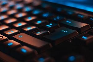 Механические клавиатуры: сравниваем все свитчи