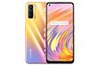 Смартфон Realme X7 получил достойное