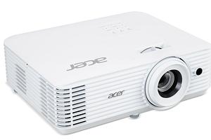 Acer запустила российские продажи доступного домашнего проектора с фишкой для любителей футбола