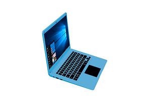 Российский производитель представил бюджетный ноутбук Irbis NB141