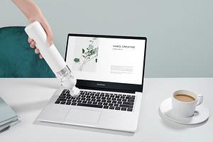 Обзор пылесоса Xiaomi Mi Vacuum Cleaner Mini: миниатюрный помощник