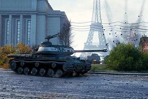 World of Tanks станет доступна в Steam