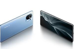 На AliExpress стартовали продажи нового флагмана Xiaomi Mi11