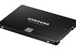 В Россию прибыли скоростные твердотельные накопители Samsung 870 Evo