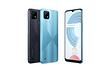Уже на AliExpress: Realme представила бюджетный смартфон Realme C21