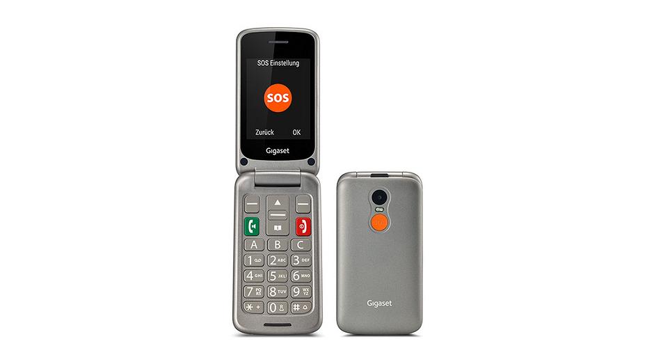 С немецким акцентом: в России появился новый бренд кнопочных телефонов