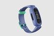 Fitbit выпустила фитнес-браслет специально для детей