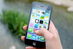 Как сделать скриншот и запись экрана на iPhone?
