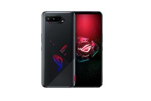 Игровой суперфлагман ASUS ROG Phone 5 представлен официально