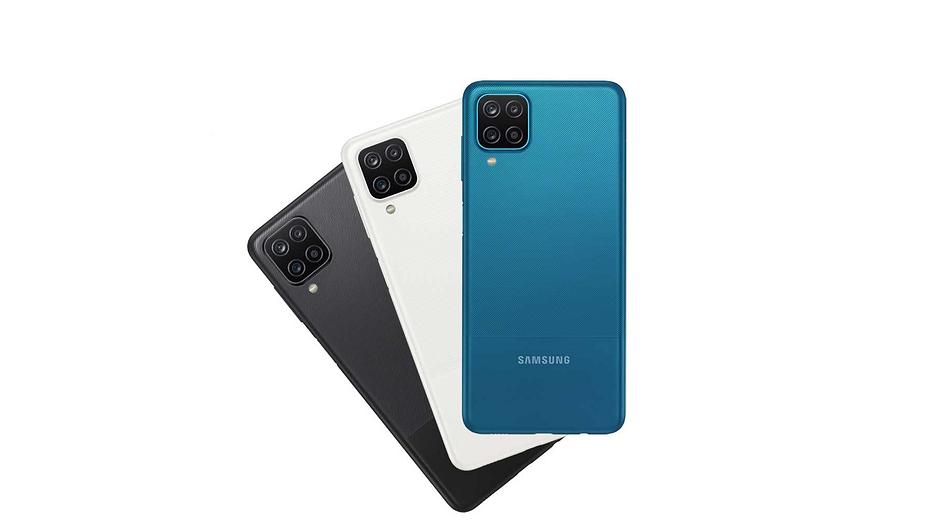Новый монстр автономности Samsung Galaxy M12 получил не только доступную цену, но и модный 90-Гц экран