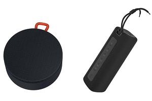 Xiaomi запустила российские продажи недорогих беспроводных колонок Mi Portable Bluetooth Speaker