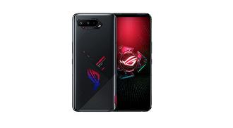 Игровой суперфлагман ASUS ROG Phone 5 предс...