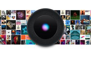 Даже у Apple случаются провалы: умная колонка HomePod снята с производства