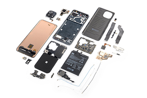 Флагман Xiaomi Mi 11 провалил тест на ремонтопригодность