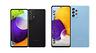 Названы российские цены еще не представленных официально потенциальных бестселлеров Samsung Galaxy A52 и Galaxy A72