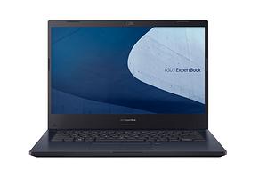 ASUS привезла в Россию недорогой, защищенный и долгоиграющий ноутбук ExpertBook P2