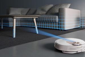 Обзор робота-пылесоса Viomi SE: идеально для больших квартир