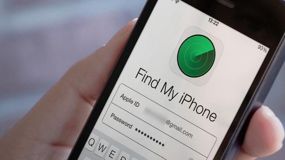 Как найти потерянный или украденный айфон, даже если он выключен