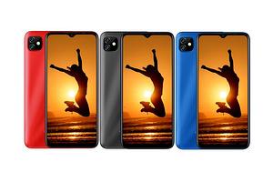 Китайцы предлагают смартфон с аккумулятором на 6000 мАч менее чем за 100 долларов
