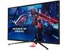 ASUS представила большой и очень крутой флагманский геймерский монитор ROG Strix XG43UQ