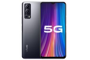 5G по доступной цене: Vivo представила смартфон Y72 5G