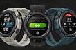 Сверхзащищенные умные часы Amazfit T-Rex Pro способны прожить на одном заряде до 18 дней