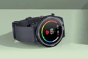 Новые смарт-часы Haylou RT LS05S могут работать до 20 дней без подзарядки