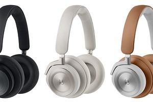 Подарок аудиогурманам: Bang & Olufsen презентовала новые беспроводные наушники Beoplay HX