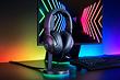 Новая гарнитура Razer Kraken V3 X поддерживает объемное звучание 7.1