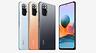Названа российская цена нового потенциального суперхита Xiaomi - смартфона Redmi Note 10 Pro