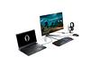 Dell представила геймерский ноутбук с GeForce RTX 3060 - Alienware m15 R4