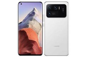 Xiaomi представила лучший камерофон в истории компании - Mi11 Ultra