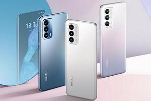 Тонкий корпус, 2К-экран и минимум мусорных приложений: представлен флагманский смартфон Meizu 18