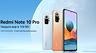 Стартовали российские продажи потенциального суперхита Redmi Note 10 Pro