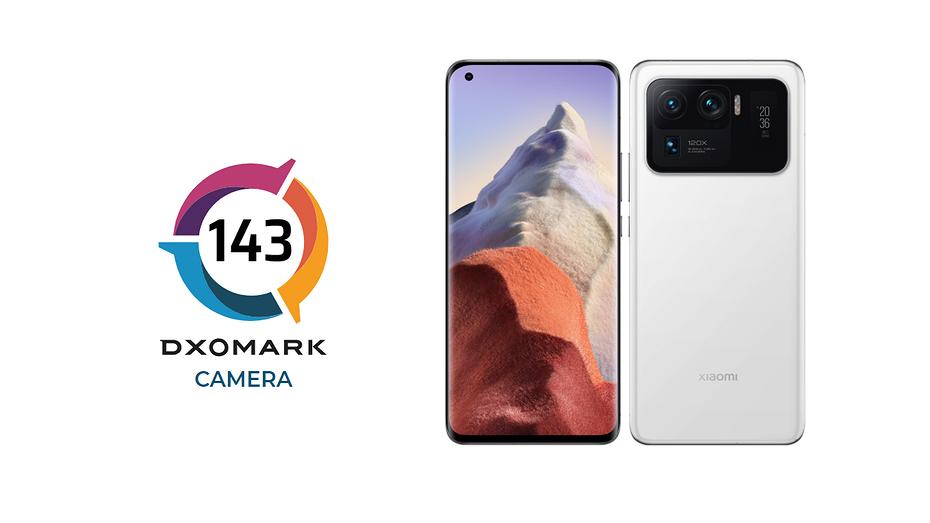 Лучший камерофон в истории Xiaomi официально признан и лучшим в мире