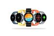 Умные часы ZTE Watch GT получили датчик ЧСС, GPS и 16 спортивных режимов