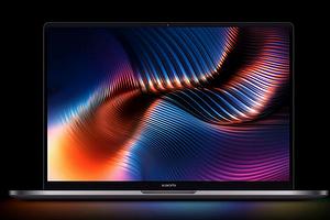 Xiaomi презентовала тонкий и мощный ноутбук с топовым экраном - Mi Notebook Pro