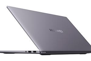Стартовали российские продажи 16,1-дюймового ноутбука Huawei MateBook D 16