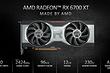 AMD презентовала видеокарту среднего класса с трассировкой лучей - Radeon RX 6700 XT