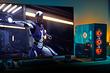 LG презентовала геймерский OLED-телевизор с поддержкой Nvidia G-Sync
