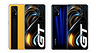 Флагман на топовом Snapdragon 888 по разумной цене: Realme GT представлен официально