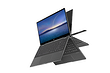 Asus представила ультрабук с 4К OLED-экраном ZenBook Flip 15
