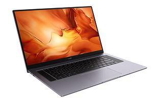 Huawei презентовала ноутбук MateBook D16