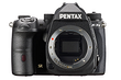 Ricoh представила флагманскую зеркальную камеру Pentax K-3 Mark III