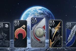 Российская компания представила «космические» iPhone по космическим ценам