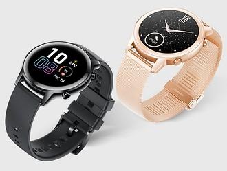 Как и модель HUAWEI, часы HONOR MagicWatch 2 представ&#...