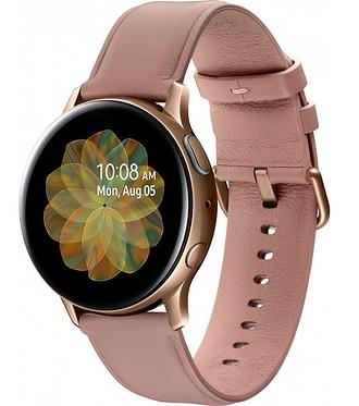 Спортивные часы Galaxy Watch Active2 от Samsung также о...