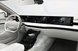 Китайцы оснастили электромобиль Zhiji L7 гигантским 39-дюймовым экраном