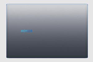Ноутбуки HONOR MagicBook получили процессоры Intel последнего поколения