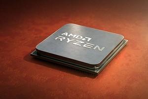AMD официально представила новые процессоры семейства Ryzen